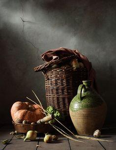 photo: С тыквой | photographer: Диана Амелина | WWW.PHOTODOM.COM