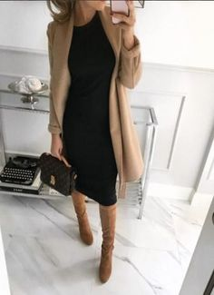 Today we are going to talk about work outfits for winter and I will show you my first job interview outfit. We love to wear comfy and colorful things. Source by dress interview outfit Classy Work Outfits, Winter Outfits For Work, Office Outfits, Mode Outfits, Fall Outfits, Fashion Outfits, Outfit Winter, Casual Outfits, Sweater Outfits