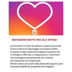 #Rispetto #Educazione #Instagram Nient'altro da aggiungere!