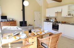Hay Barn, Holiday Cottage in Chiddingstone, Kent