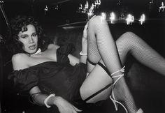 Ryan Weideman, le taximan new yorkais qui a photographié ses clients pendant 30 ans