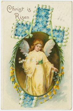 Christ is risen. digitalgallery.nypl.org