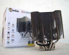 Dynatron Genius G-950: Stylish Cooling - InsideHardware.it