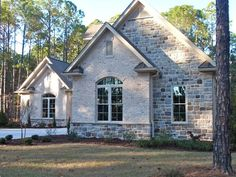 1000 Images About House Exteriors On Pinterest Brick