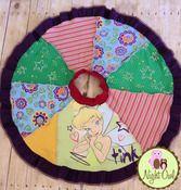 Image of Size 7/8 Tink Twirl Skirt