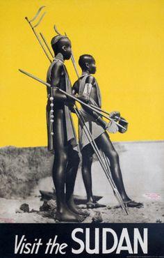 """fabiche: """" Visit the Sudan via If Charlie Parker Was a Gunslinger… """""""