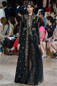 Duelo Fashion: Valentino Vs Zuhair Murad - Fashion Click