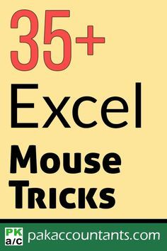 There are tons of things you can't manage even with keyboard shortcuts. I handpicked over 35 of such cases where mouse beats the keyboard at every stroke! #ComputerVirusHelp