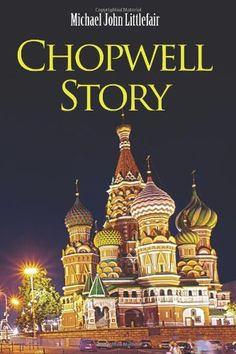 Chopwell Story  This is the story of Lytle Feara family, starting in Sweden in AD 865 and crossing the globe. Several generations of Lytle Fearas had been loyal supporters of the British regime, but circumstances changed. Why was this? War crimes abo...