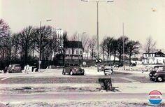 Pieter van Wallendam Brielle (jaartal: 1980 tot 1990) - Foto's SERC