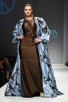 JOPPA COUTURE - Night with Haiti - Style Fashion Week (March 2015)