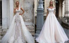 Oksana Mukha Wedding Dresses 2017