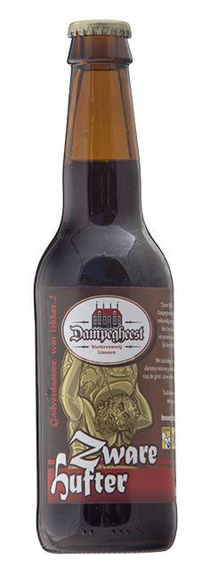 Het zwaarste bier van Dampegheest, een zware donker en kruidige gerstenwijn van 10%. Ook een bovengistend ongefilterd bier met nagisting op de fles waarbij de smaak ontwikkeling nog 8 tot 9 maanden doorwerkt. De kruidige smaak van dit bier komt door toevoeging van koriander, kruidnagel en zoethout. Dit is een echt bewaarbier, wanneer het net als wijn goed is opgelegd vele jaren houdbaar is en alleen maar beter van smaak wordt. Er ontwikkelt zich een smaak en geur gelijk aan port. De Zware Hu
