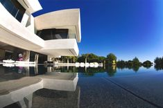 Single family property in Marbella by A-cero