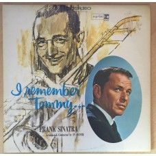 I Remember Tommy by Frank Sinatra from Reprise (K54063)