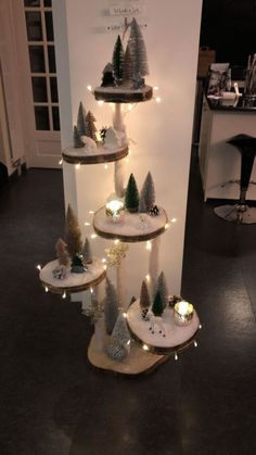 these adorable laminated snow globe ornaments with the Kiddos!, Make these adorable laminated snow globe ornaments with the Kiddos!, Make these adorable laminated snow globe ornaments with the Kiddos! Indoor Christmas Decorations, Christmas Arrangements, Easy Christmas Crafts, Rustic Christmas, Christmas Projects, Christmas 2019, Simple Christmas, Christmas Home, Christmas Holidays