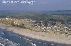 Pacific Beach, Washington
