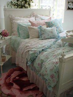 Beautiful Bedding