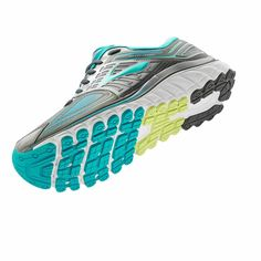 Step into women's Glycerin 13 running shoe and into new worlds of comfort. We've pushed the limits of our Fit Print technology to create a newly enhanced, seamless upper for streamlined support. Shoe Wall, Running Shoes, Technology, 3d, Create, Sneakers, Fashion, Runing Shoes, Tech