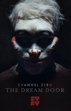 Pretzel Jack channel zero: The Dream Door Movies Showing, Movies And Tv Shows, Channel Zero, Music Tv, Macabre, I Movie, Fangirl, Horror, Joker