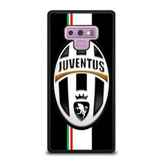 JUVENTUS FC Samsung Galaxy Note 9 Case - Best Custom Phone Cover Cool Personalized Design – Favocase