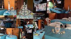 Sala de eventos para tu fiesta especial con capacidad hasta de 60 personas en la ciudad de Panama Para festejar todo tipo de eventos Area de terraza techada 12  personas adicionales, estacionamiento.  Con equipo de música de discoteca, luces lazzer, iluminsvion, sillas y mesas.   Ofrecemos sala para eventos: Seminarios, Talleres, Conferencias, Bodas, Quinceanos, cenas, Baby Shower, otras celebraciones. Sala de Eventos Corporativos, Reunión.  Si lo desea le organizamos todo tipo de eventos…