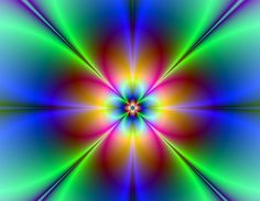 omg it is so colorful if you changed the colors and stuck them together it would be awesome