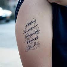 Tatuagem de nome...vixe, você faria?