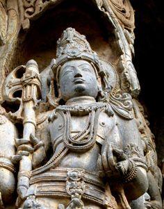 Parashurama, Hoysala art