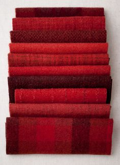 love richly colored, textured fabric!