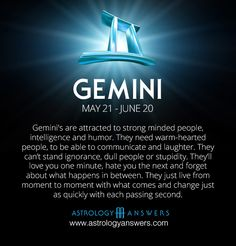 <3;-) that is probably the characteristic that I can agree with most about Gemini's: we CANNOT stand ignorance.