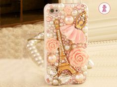 Hey, I found this really awesome Etsy listing at https://www.etsy.com/listing/124474098/free-phone-case-alloy-pink-ballerina