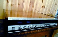 TANDBERG TR-220
