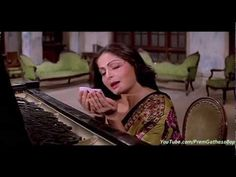 ▶ Dil To Hai Dil Dil Ka Aitbaar - Muqaddar Ka Sikandar (1080p HD Song) - YouTube