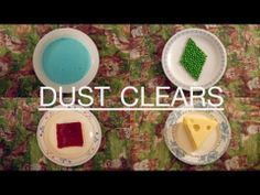 ▶ Clean Bandit - Dust Clears - YouTube This is (one of) my new favorite song(s). I like the different tones and melodies, and the way the strings are so cohesive with the electric harmonies.