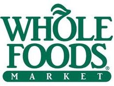 Whole Foods - organic, natural food, beverages retailers-on-pinterest repinned by www.foodforplants.com