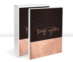 PLANNER COMES BOXED + FREE delivery within Australia! Select >Shipping >World Wide option above for orders outs (Islamic planner to boost your emaan)