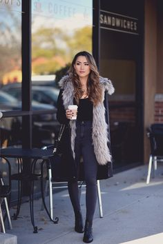 Faux in February - Hapa Time