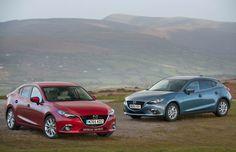 Mazda 3: nuovo motore Diesel 1,5 litri in arrivo