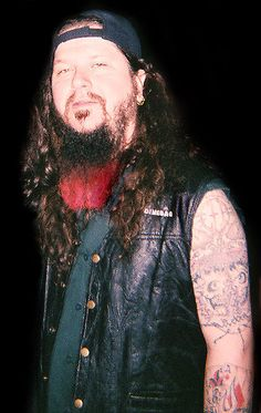 Happy Birthday Dimebag Darrell. RIP Brother