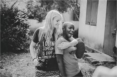 Whitney Runyon, Co-founder of THE ARCHIBALD PROJECT, a non-profit who tell stories to advocate for orphans.
