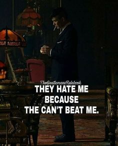 tommy shelby quote Peaky Blinders Series, Peaky Blinders Quotes, Peaky Blinders Thomas, Peaky Blinders Season, Quotes To Live By, Me Quotes, Motivational Quotes, Inspirational Quotes, Qoutes