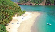 Jaco Tours in Costa Rica: Isla Tortuga Cruise