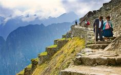 Machu Picchu: Trip of a Lifetime - A very good article that considers a large variety of ways to plan your trip.