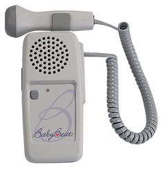 Standard BabyBeat Audio Doppler BB150 $27.00