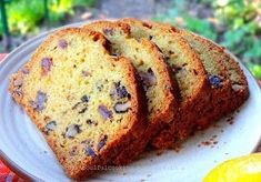 A thicket of trees bordering the field on two sides runs into narrow path on the third side that descends and leads to a small river th. Eggless Recipes, Eggless Baking, Fruit Recipes, Cake Recipes, Dessert Recipes, Desserts, Bread Recipes, Baking Recipes, Healthy Recipes