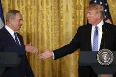 ABD istihbarat yetkililerinin, İsrail'i uyararak, Trump yönetimi ile hassas bilgileri paylaşmamalarını istediği bildirildi.