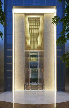 Sowwah Square / Goettsch Partners © Mubadala Real Estate & Infrastructure