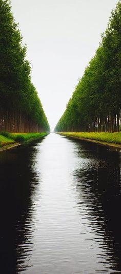 Damme, West Vlaanderen, Belgium