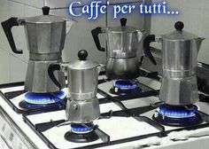 Caffè x tutti, coffee for everyone! Coffee Talk, I Love Coffee, Hot Coffee, Coffee Drinks, Pinterest Funny Quotes, Coffee Pictures, Coffee Pics, Italian Coffee, Coffee Quotes